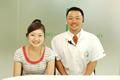 Oさん 症状:中立咬合、両突歯列、叢生歯列