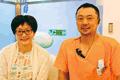 Sさん 症状:中立咬合 両突歯列 叢生歯列弓