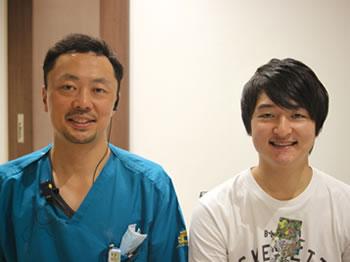 Sさん「中立咬合 叢生歯列弓 下顎左右第2大臼歯埋伏」